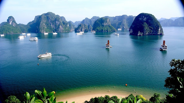 Vietnam is one of the most magical places in the world 3