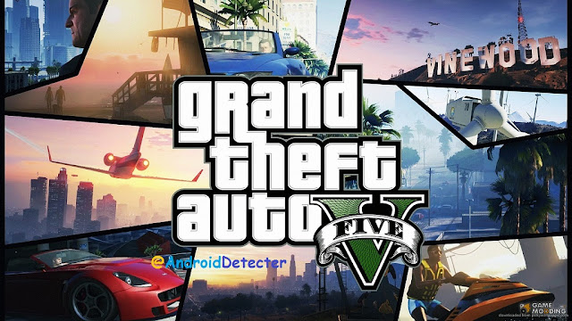 GTA S.A Final Visa 3 (GTA V) (new link) [Latest]