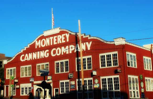 Tips for One Day in Monterey