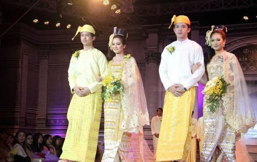 不一樣的外籍新娘新選擇:緬甸新娘婚姻媒合服務