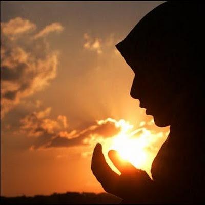doa yang dikabulkan