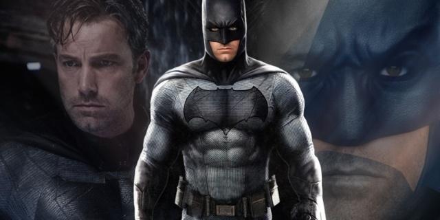 Ben Affleck no volverá a ser Batman, buscan nuevo actor