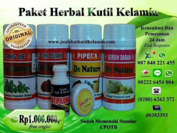 Foto Jual Obat Kutil Kelamin Herbal Di Mulut