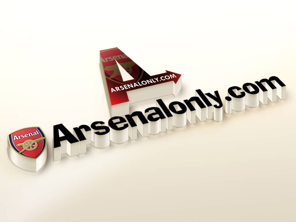 ARSENAL ONLY