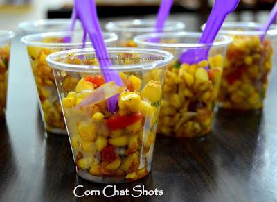 Corn Chat