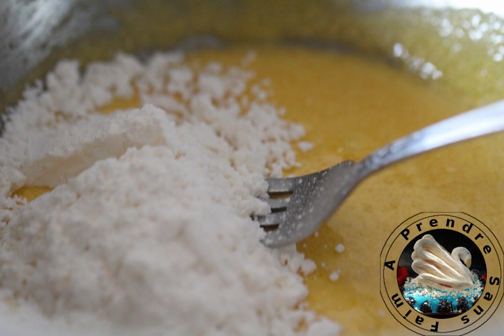 Crème pâtissière (pas à pas en photos)