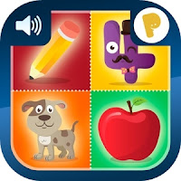 Jogos Infantis para Android