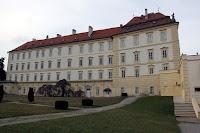 Valtický zámek/Valtice Chateau