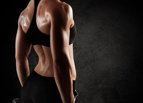 Score Amazing Arms for Summer with This Upper Body Workout