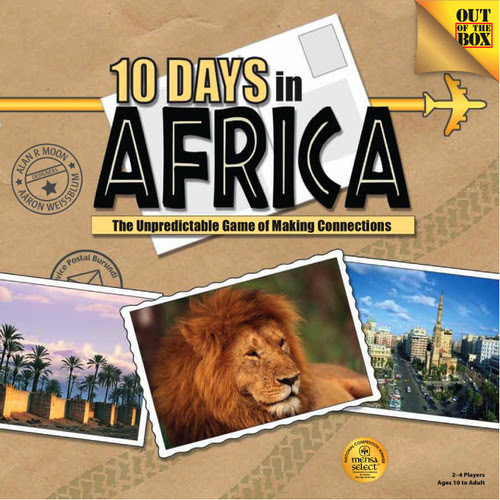 African Vacation