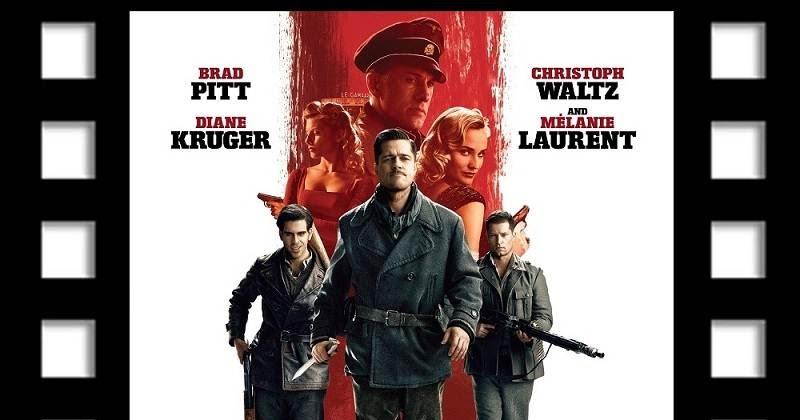 THE FILM - Sa Prevodom: Inglourious Basterds (2009) Online