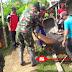 Tunjang Kelancaran Transportasi, Babinsa Tamanayu Karya Bakti Bersama Warga