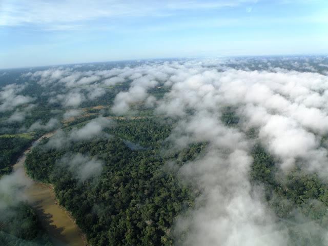 MP 809 viabiliza mais recursos para gestão de UCs © WWF-Brasil/Bruno Taitson