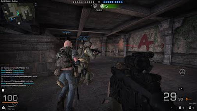 5 Juli 2018 - Metionin 1.0 Black Squad Indonesia Wallhack, Aimlock AutoHS, 1 Hit, Ammo, No Recoil, DLL