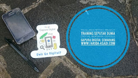 Google Gapura Digital Semarang