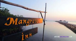 mangrove inn karimunjawa