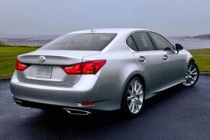2013 Lexus GS 350 Owners Manual Pdf