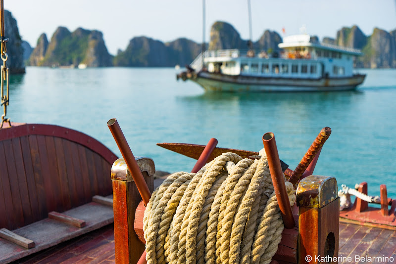 Hanoi Side-Trip to Ha Long Bay in 24 Hours 29