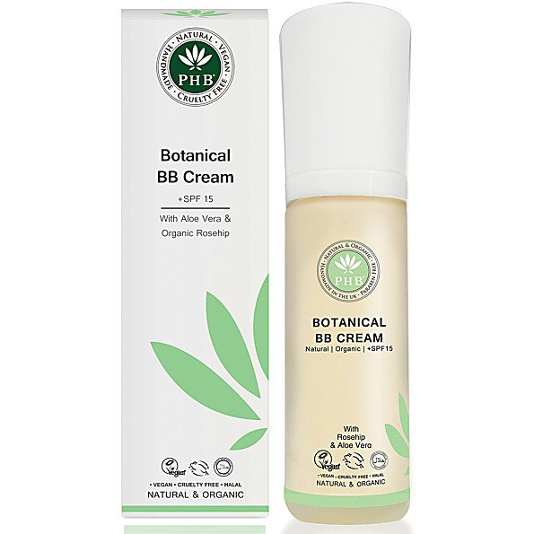 BBCream PHB