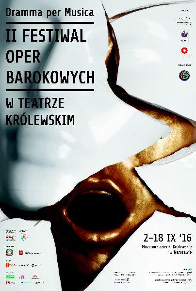 Ii Festiwal Oper Barokowych W Teatrze Królewskim W Starej