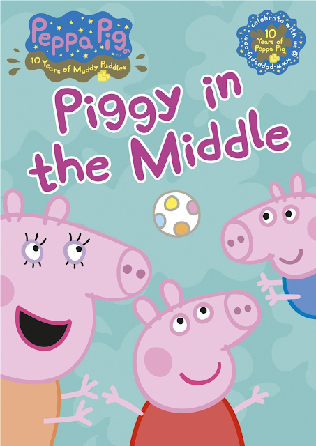 Peppa Pig: Piggy in the Middle [Latino]