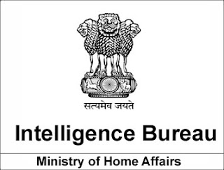 Intelligence Bureau Recruitment mha.nic.in IB Jobs