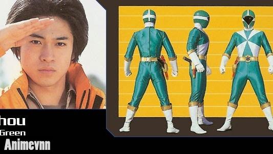 Ảnh trong phim Kyuukyuu Sentai GoGoFive 1