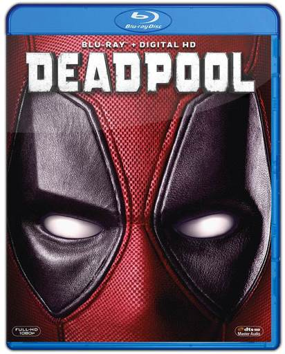 Baixar Deadpool 720p Dual Áudio Bluray Torrent