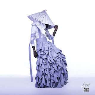 Young Thug - No, My Name is Jeffery (2016) - Album Download, Itunes Cover, Official Cover, Album CD Cover Art, Tracklist