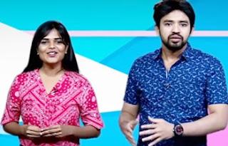 Motta Shiva Ketta Shiva | Kollywoodpakkam 11-03-2017 IBC Tamil Tv