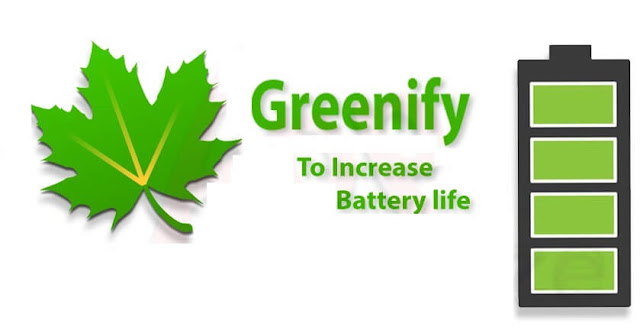 Greenify Donate V4.3.2.0 Full