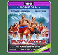 Guardianes de la Bahia (2017) Web-DL 1080p Audio Dual Latino/Ingles 5.1