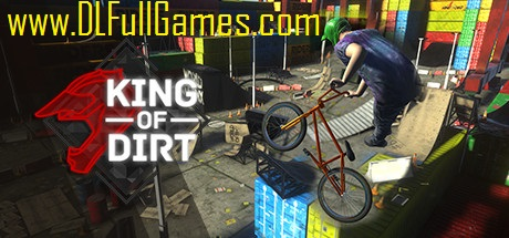 King Of Dirt Free Download PC Game