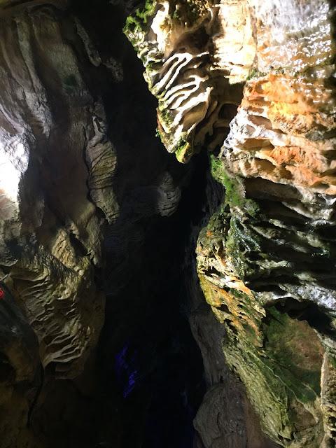 Yolunuz düşerse... Trabzon Çal mağarası