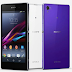 An official copy leaked to the Xperia Z One confirms the arrival of three different colors