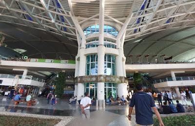 Lokasi ATM Setor Tarik Bank BNI [CDM & CRM] BADUNG - BALI