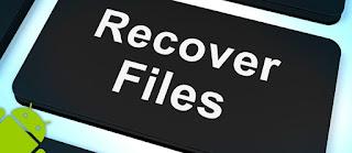 Cara Mengembalikan File Terhapus hilang di Android