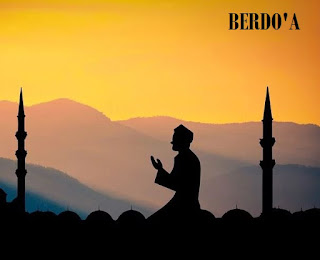 Daftar Kumpulan Do'a - Do'a Para Nabi Dan Rasul Dalam Al-Qur'an Terlengkap