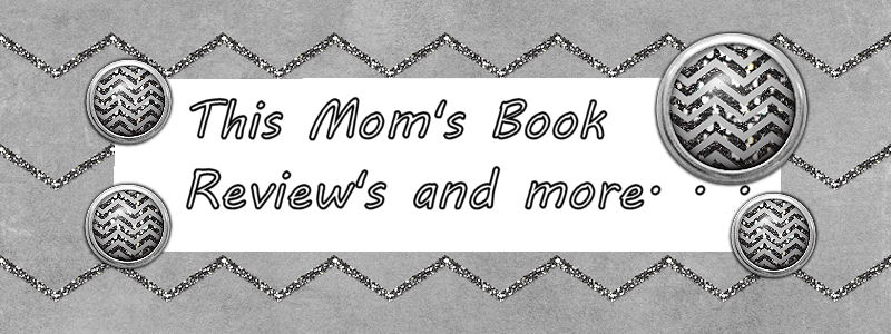 This Moms Book Reviews and More