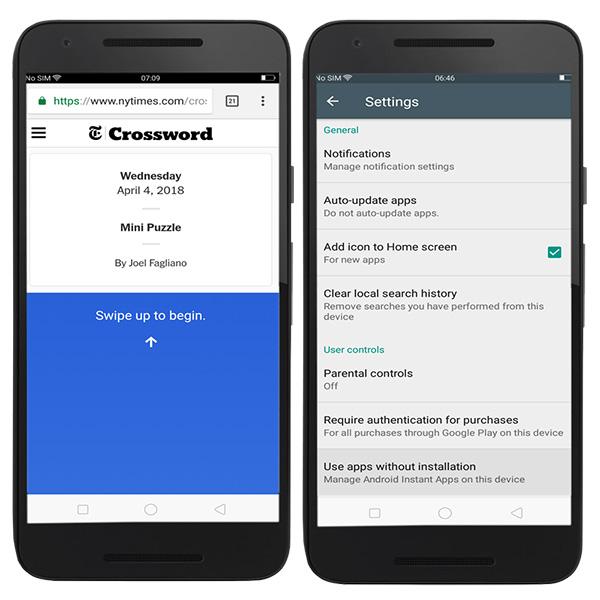 Cara Main Game Tanpa Install di Android