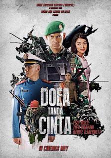 Doe Tanda Cinta (2015) DVDRip