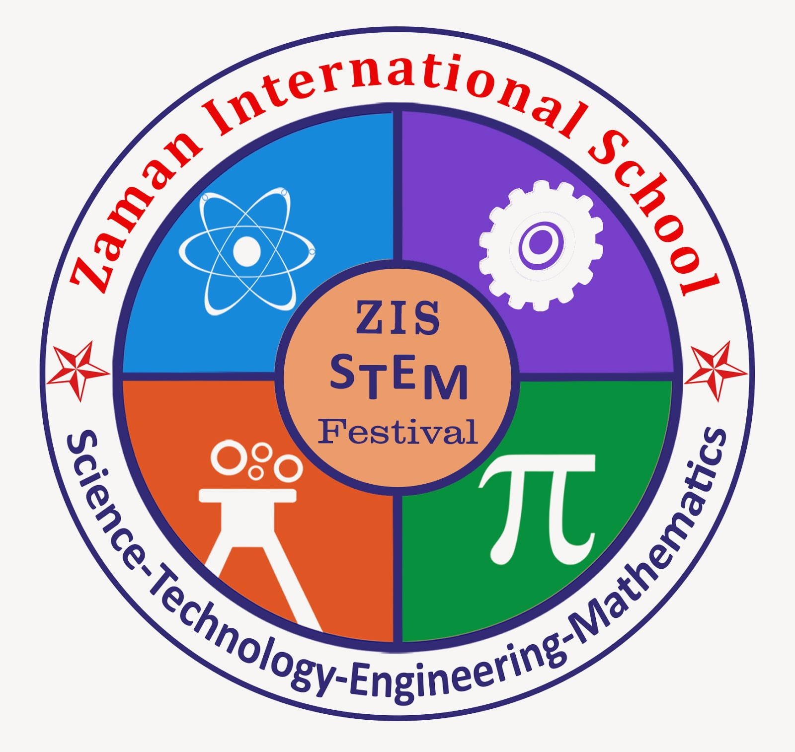 Science Technology Engineering Math: I Love Khmer\Cambodia: Science- Technology- Engineering