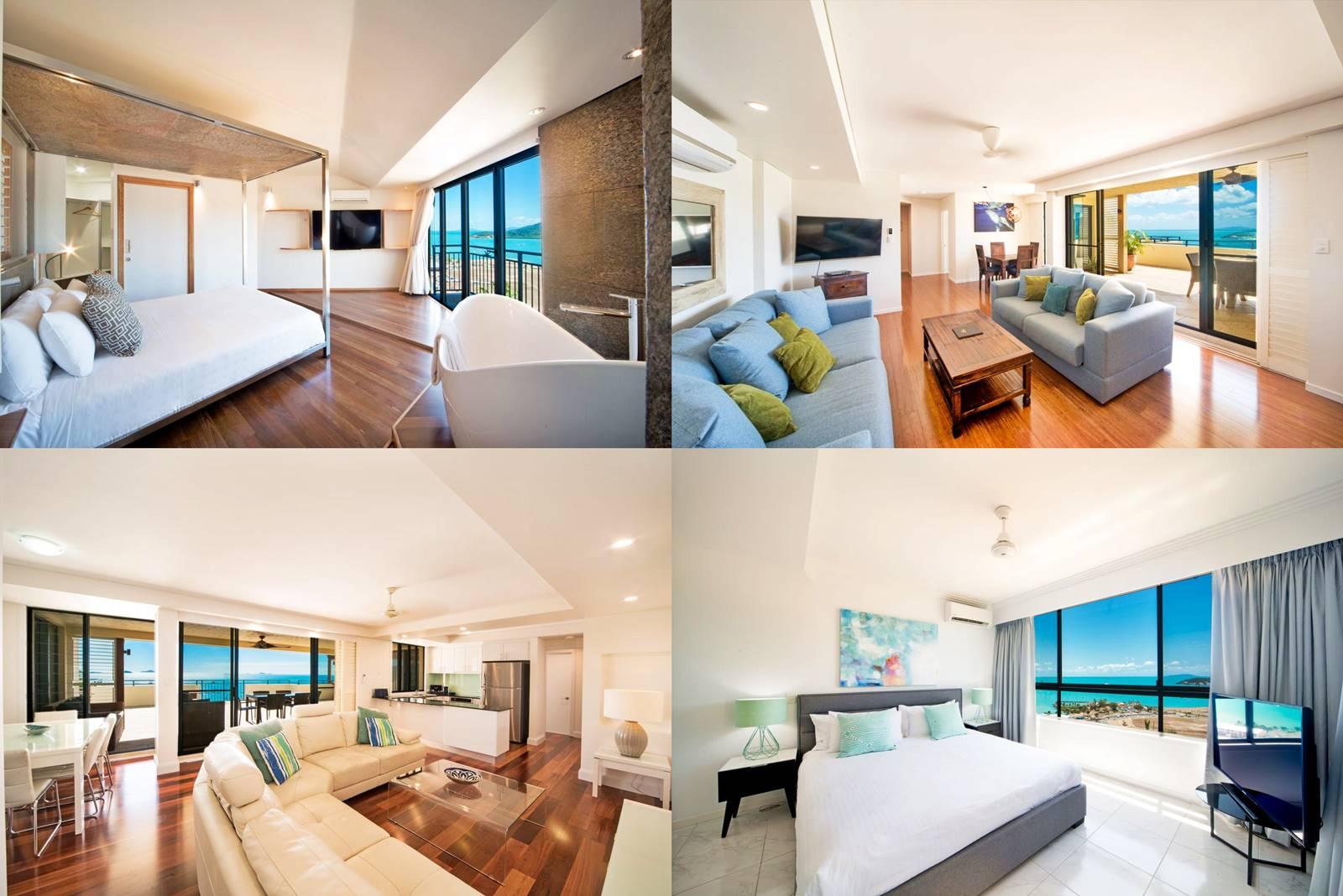聖靈群島-艾爾利海灘-Airlie-Beach-住宿-推薦-Pinnacles-Resort-飯店-旅館-酒店-民宿-公寓-市區-自由行-便宜-CP值-澳洲-Best-Hotel-Whitsundays