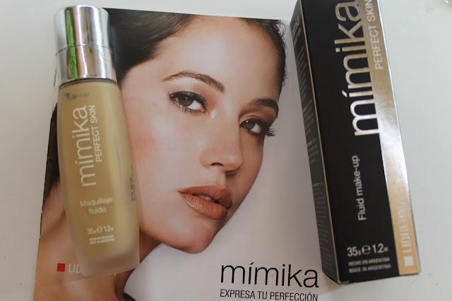 Mimika Perfect Skin
