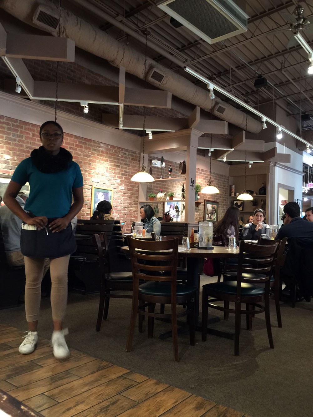 independent restaurant review: egg harbor cafe - sandy springs