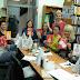 Drugie życie książki – świąteczne warsztaty dla pabianickich nauczycieli