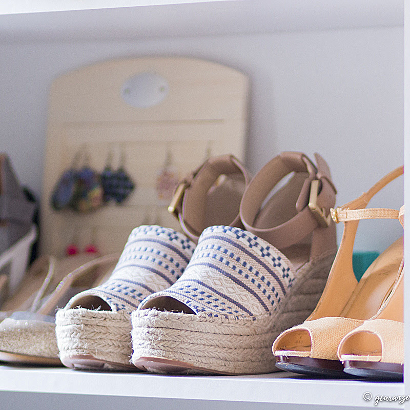 Marc Fisher Adalyn Espadrille Wedge Product Review