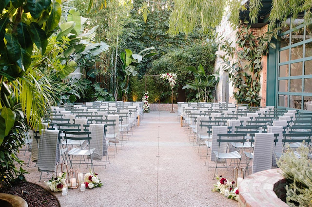 boda urbana chicanddeco weddings