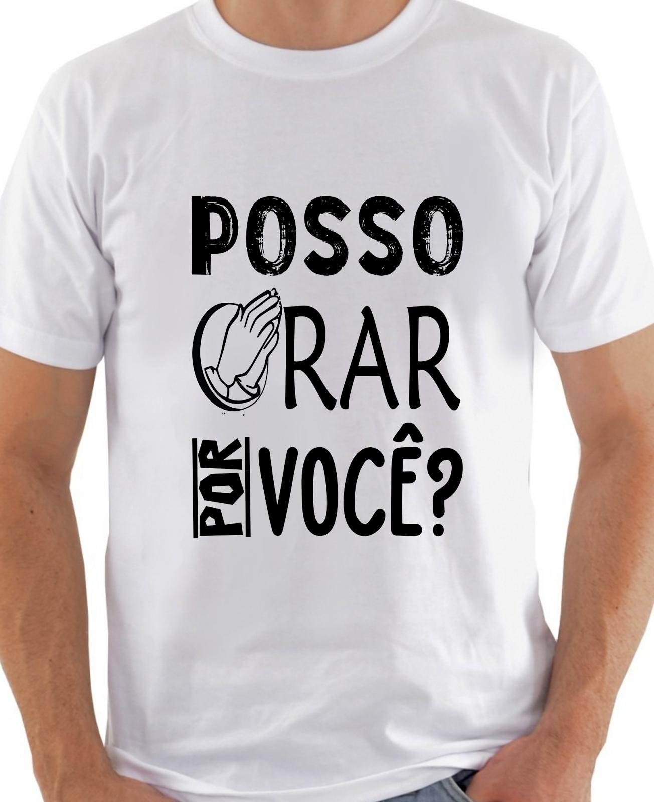 b3628408f Camisetas para evangelizar