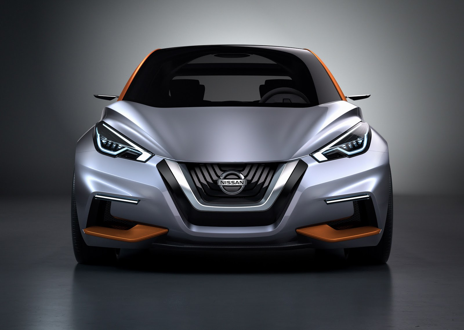 Nissan Sway Concept Points To An Interesting Future For ...